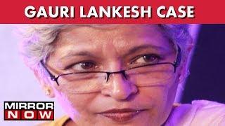 Gauri Lankesh Case : S.I.T. To Question History Sheeter- Kunigal Giri