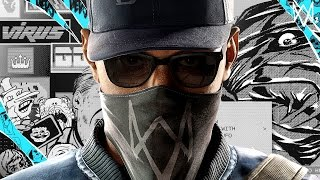 WATCH DOGS 2 All Cutscenes (Game Movie) 1080p HD