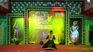 Humko aaj kal hai performed by Sarmistha panda