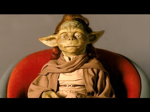 Star Wars Lore Episode LXXX - The Life of Yaddle (Legends)