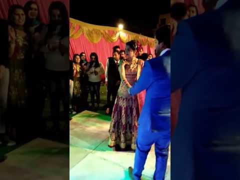 Xxx Mp4 Wedding Couple Dance Lokesh Weds Mamta 3gp Sex