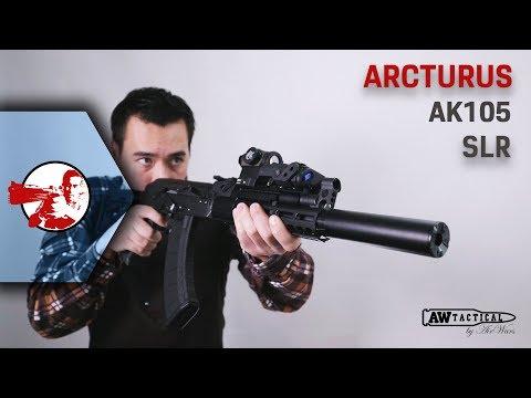 Xxx Mp4 Неплохой ARCTURUS AK 105 SLR AEG 3gp Sex