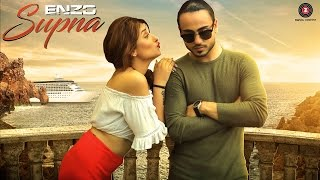 Supna New Punjabi Song With Lyrics ||ENZO