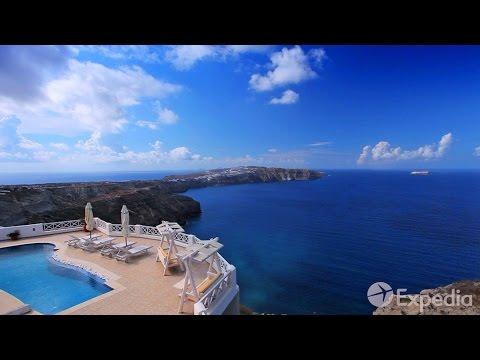 Santorini Vacation Travel Guide Expedia
