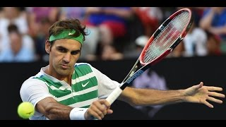 Roger Federer - PeRFect Tennis