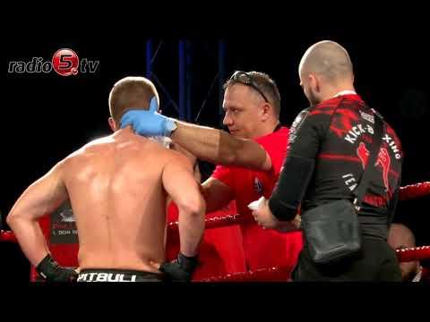 Xxx Mp4 Gala Paluska Kickboxing Night 4 Za Nami Radio 5 3gp Sex