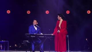 Talented Couple Regine Velasquez at Ogie Alcasid, nag duet sa R3.0!