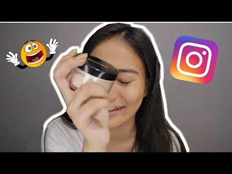 I let my SubscribersFollowers PICK MY MAKEUP | Philippines