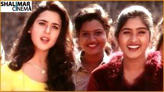 Preity Zinta Scenes Back to Back || Latest Telugu Movie Scenes || Shalimarcinema