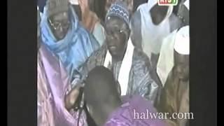 Thierno Mouhamadou Samassa ziaara 2009 partie 1   YouTube