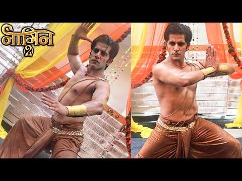 Xxx Mp4 Karanvir Bohra Aka Rocky Performs Tandav In Naagin 2 TellyMasala 3gp Sex