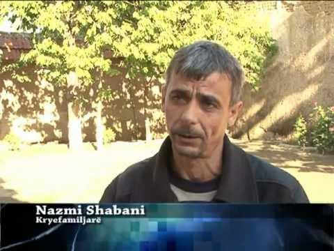 Strehimi Presheve per familjen Shabani ndihmo edhe ti