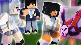 Skipping School | MyStreet Phoenix Drop High - Gene's Scheme PT.2 [Ep.12 Minecraft Roleplay]