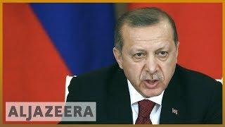 🇹🇷Erdogan speaks on Khashoggi murder l Al Jazeera English