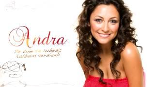 Andra - Pe Tine Te Iubesc (Album Version)
