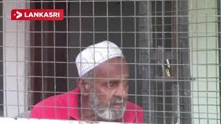 ஐ.எஸ்.ஐ.எஸ் பயங்கரவாதிகளின் பிரதான முகாம் மட்டக்களப்பில் முற்றுகை