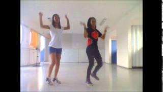Just Dance 2014- Rich Girl