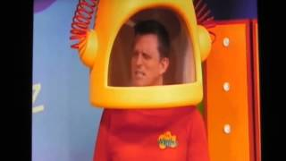 The Wiggles - Where's Jeff  - Fishing