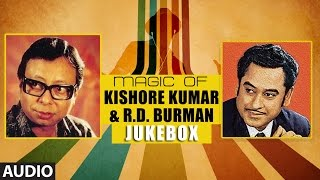 Magic Of Kishore Kumar & R.D. Burman | Hits of Kishore Kumar, RD Burman | Jodi No. 1
