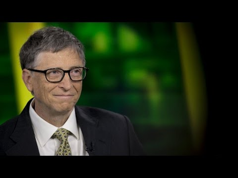 Why Bill Gates Thinks bKash Will Revolutionize Banking for the Poor