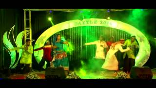 Funny & Super Pathinaalam Ravinte Dance By Christ College IJK