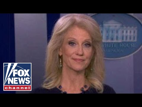 Conway on embassy move in Israel Gaza unrest NoKo remarks