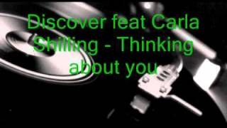 Discover  - Thinking about you ( Extended Mix )
