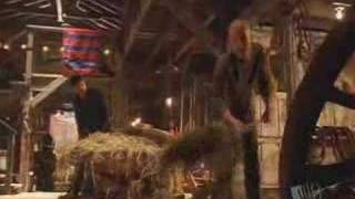 Smallville Bloopers