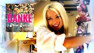Mia Julia - Danke (Official Video)