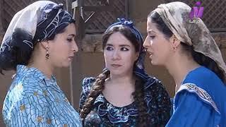 مسلسل ״الوشم״ ׀ أحمد عبد العزيز – مها البدري ׀ الحلقة 20 من 21