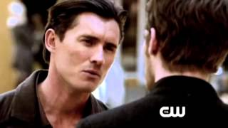 The Vampire Diaries Extended Promo 3x18 The Murder of One