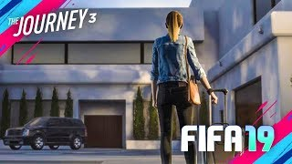 ALEX ABANDONOU A KIM!? | FIFA 19 THE JOURNEY #08