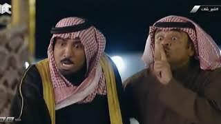 مسلسل شير شات الحلقة 18 - مخيم الشيخ 2