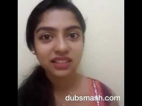 Tamil actress nazriya