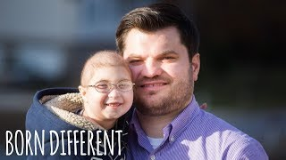 My Rare Dwarfism Makes Me 1 in 4 Million   BORN DIFFERENT