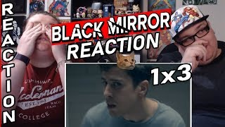 """Black Mirror Episode 3 """"The Entire History of You"""" REACTION!!"""