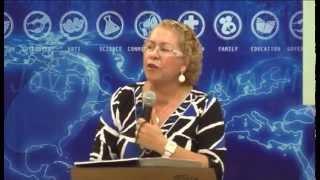 Educação Financeira - Pastora Tânia Tereza