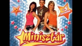 Minisztár - Minidiszkó