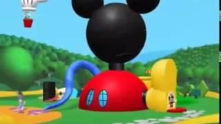 El Baño de Burbujas de Pluto La Casa de Mickey Mouse   YouTube