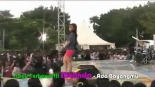 Lagu Baru Melinda - Ada Bayangmu (mp3 audio).flv