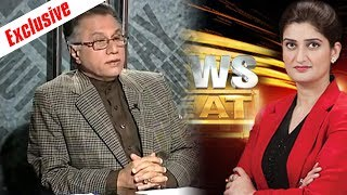 Hasan Nisar Exclusive | News Beat | SAMAA TV | Paras Jahanzeb | 02 July 2017