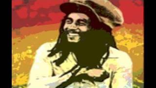 Sun is Shining Bob Marley