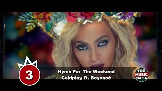 Top 10 Songs Of The Week - February 6, 2016 (Your Choice Top 10)