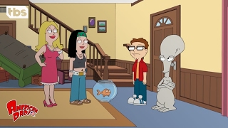 American Dad: We are All Winners [CLIP] | TBS