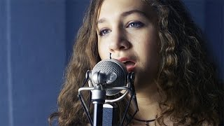 Jet Black Heart - 5 Seconds Of Summer (Whitney Woerz Cover)