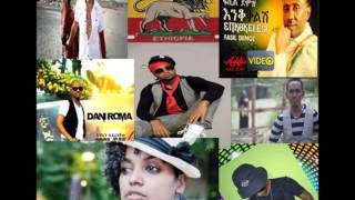 ethiopian 2016 music mix  #1 DjKid