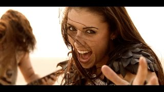 UNLEASH THE ARCHERS - Tonight We Ride (Official Video) | Napalm Records