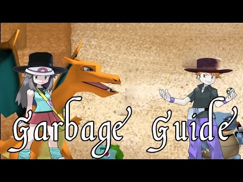 Xxx Mp4 Garbage Guide To Pokemon Fire Red 3gp Sex