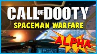 INFINITE RAGE! - Call of Duty: Infinite Warfare Beta Multiplayer Gameplay w/ I AM WILDCAT & Friends!