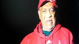 Bill Cosby, More than likely senile.